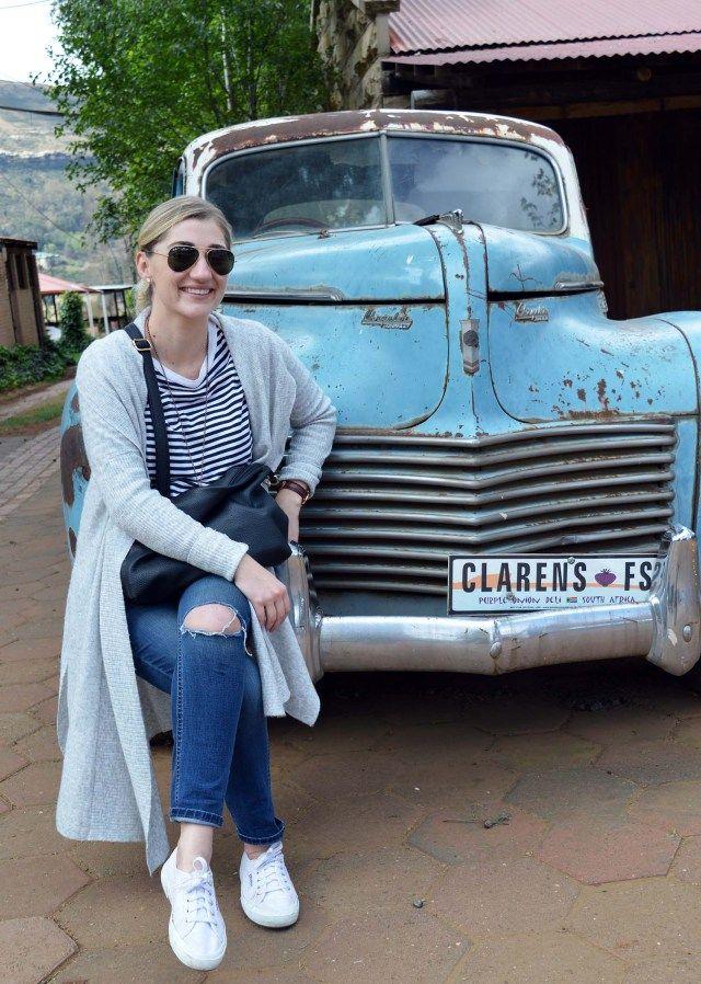 Exploring Clarens