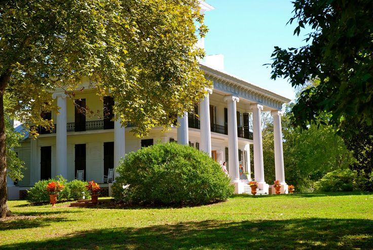 25 Best Antebellum Splendor Images On Pinterest Southern