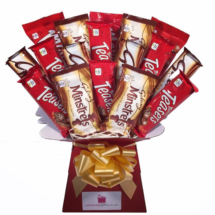 44 best chocolate bouquets images on pinterest bouquets chocolate bouquet gift baskets sweet treats bouquets chocolates sympathy gift baskets sweets cheer snacks candy notes negle Images