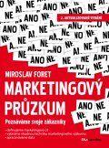 Kniha je určena všem, kteří se chtějí stát poučenými zadavateli, případně dokonce realizátory marketingového průzkumu.