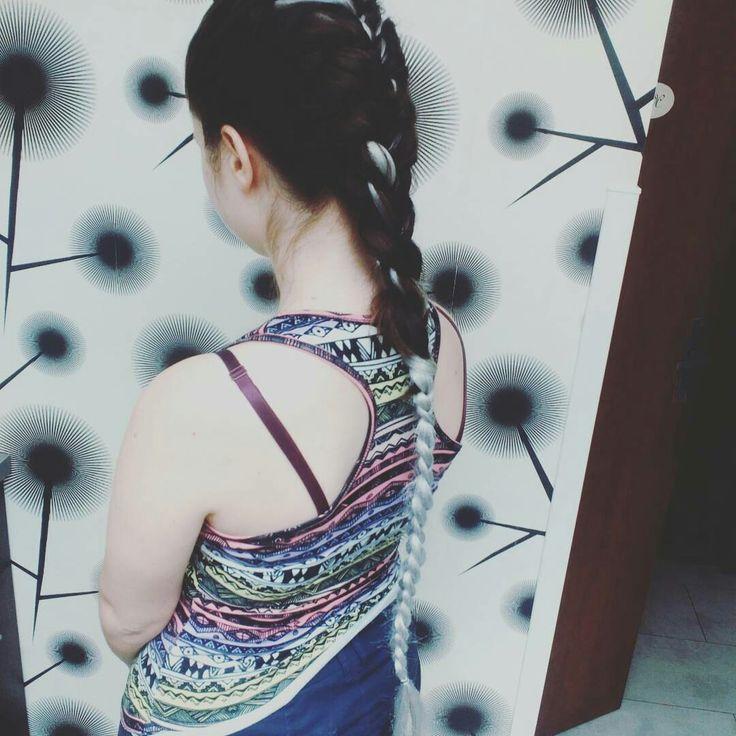 #canecalon #braids #canecalonbraids