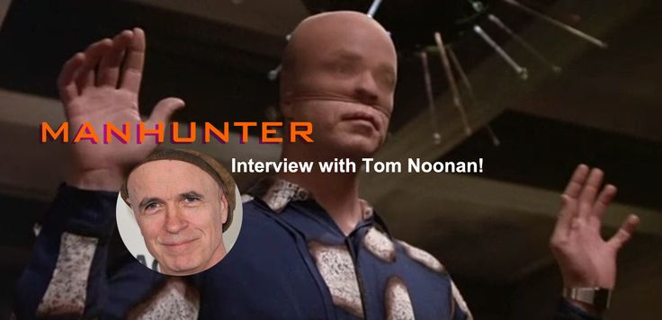 "Tom Noonan, legendary movie villain (Manhunter, Robocop 2, Last Action Hero), but also respected character actor (Synecdoche, New York) is interviewed in the ""Shut Up Kids"" podcast!"
