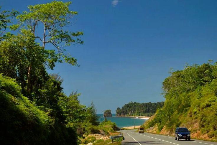 Aceh jaya, Indonesia