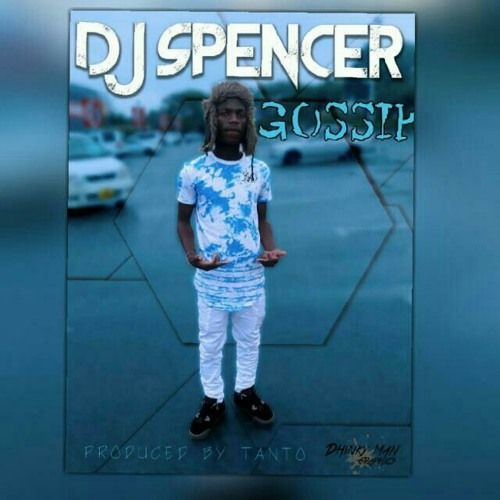 Listen to DJ Spencer_-_Gossip(Official Audio rec@ubrmusicstudios_zw).mp3 by Undisputed Brothers Records #np on #SoundCloud