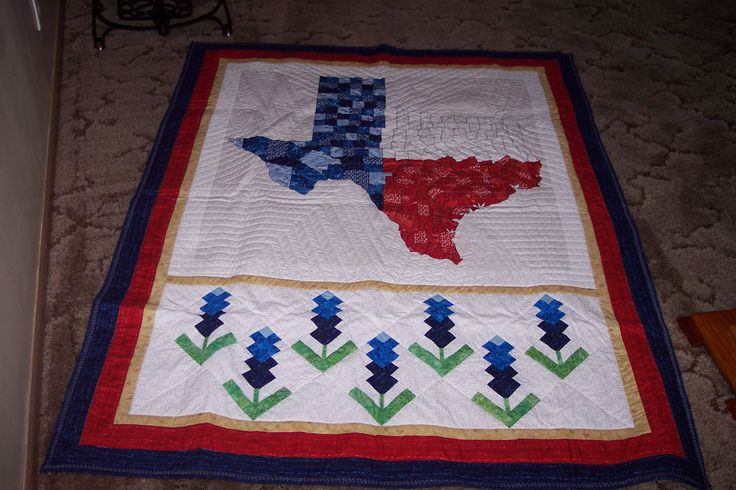 47 Best Images About Texas Quilts On Pinterest Quilt