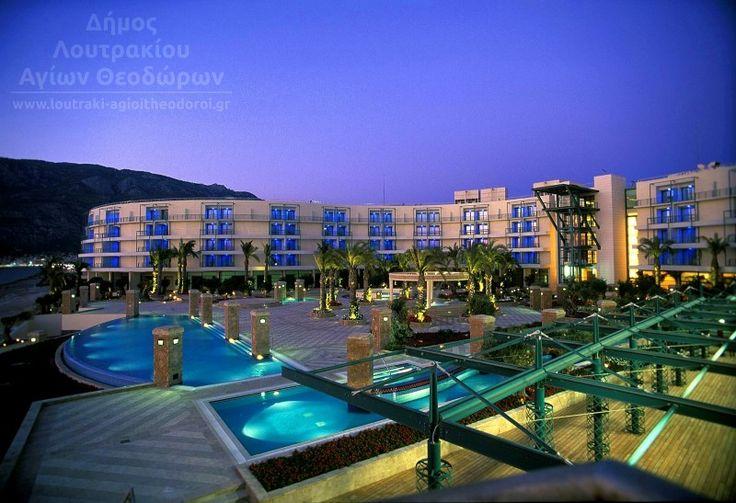 Club Hotel Casino Loutraki@Loutraki