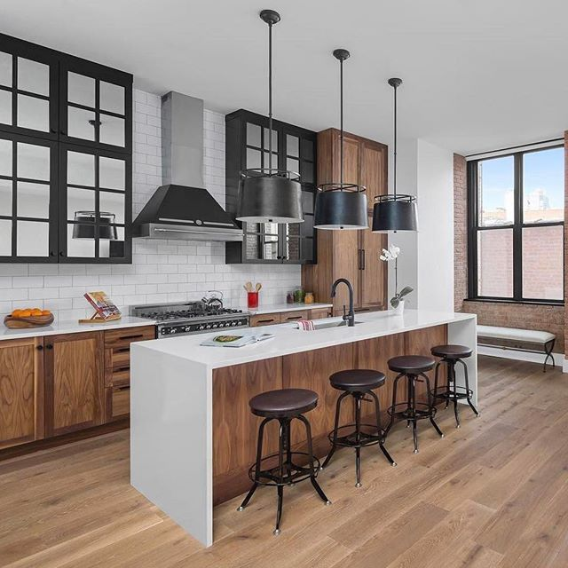 ... Brooklyn, Sixth U0026 Meyer Offers A Boutique Collection Of 13 Luxury  Condominiums, Repped By Peters/ OBrien Team And Douglas Elliman. Kitchen  Design With ... Nice Ideas