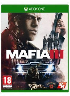 Take2 Mafia III (3) - Incls Family Kick-Back DLC on Includes Family Kick-Back DLC 3 Exclusive vehicles   weaponsItrsquo