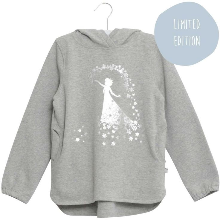 Sweatshirt Elsa