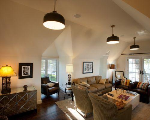 10 Ways To Rethink Your Bonus Room Ideas. Garages ...