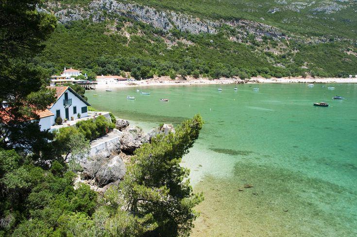 18 best images about portugal serra da arrabida on - Natura portugal ...