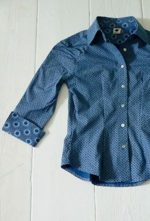 Shwe-shwe shirt