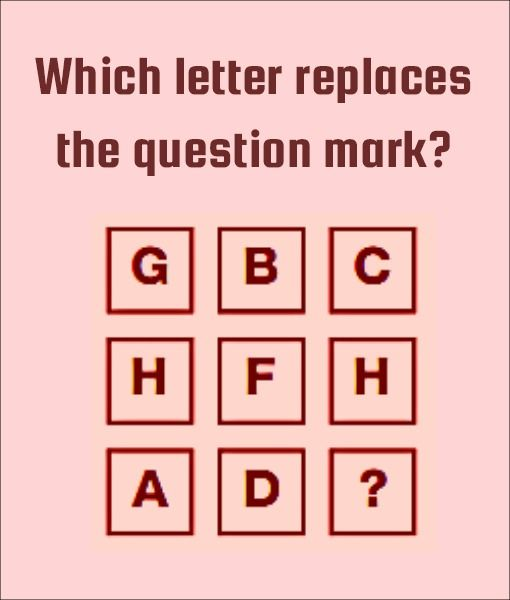 1000 images about mathematics on pinterest puzzles for Number and letter puzzles