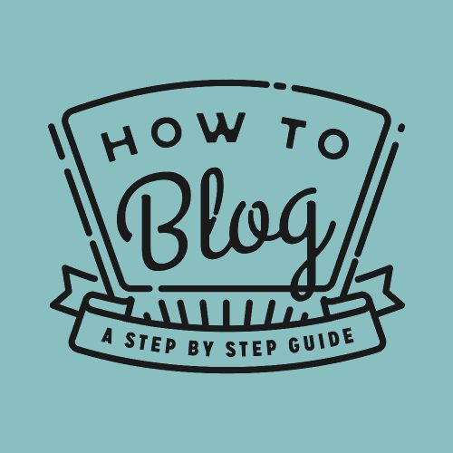 How to Blog: A Step-By-Step Guide - Amy Lynn Andrews