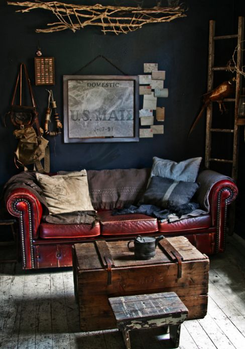 1000 Images About Nautical Themed Room Ideas On Pinterest