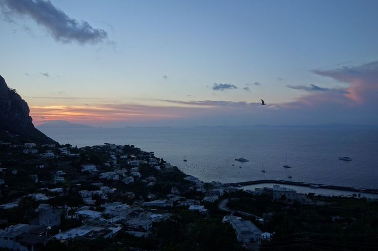 Capri. Italia.