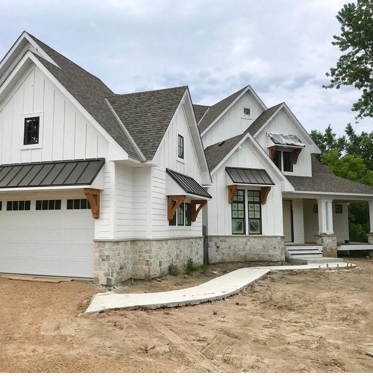 Best I Am Absolutely Adoring This Home By Kjghcoastal2017 I Am Loving The Metal Roof Accents The 400 x 300