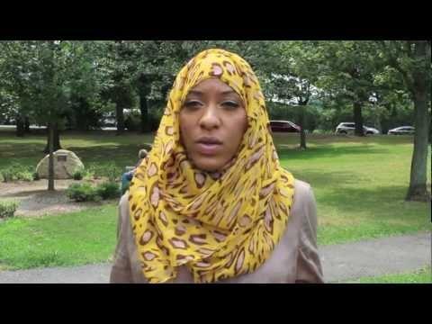Ramadan Tip from USA Team Fencer Ibtihaj Muhammad.