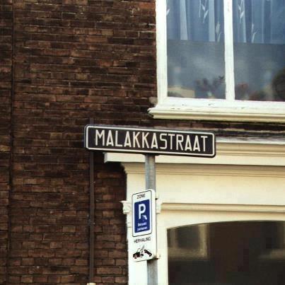 Malaka Street!  Lol !!!!!
