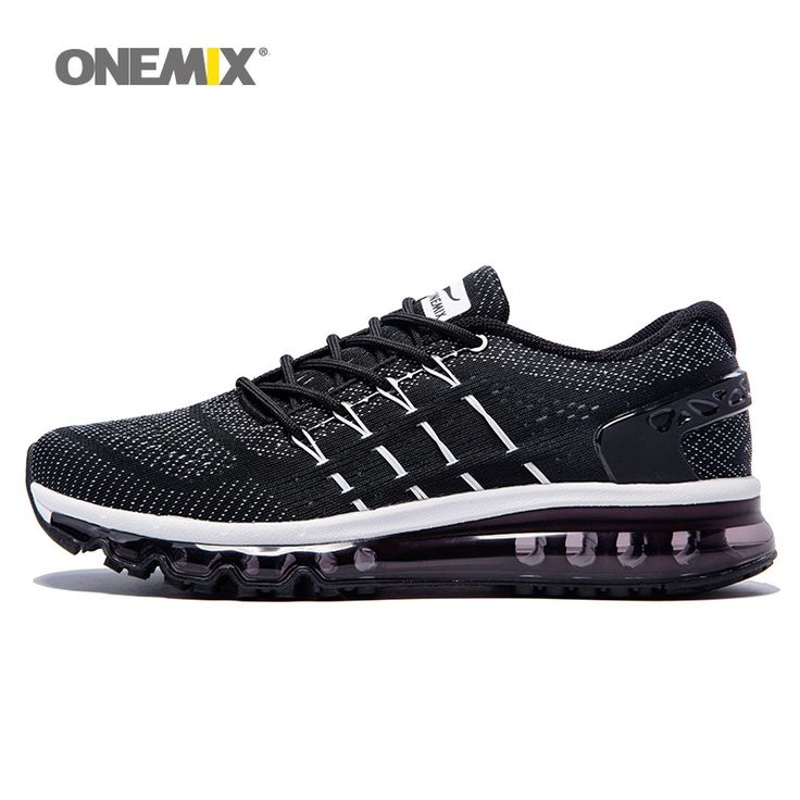 60.69$ Watch more here - Onemix <b>new men running</b> shoes unique ...