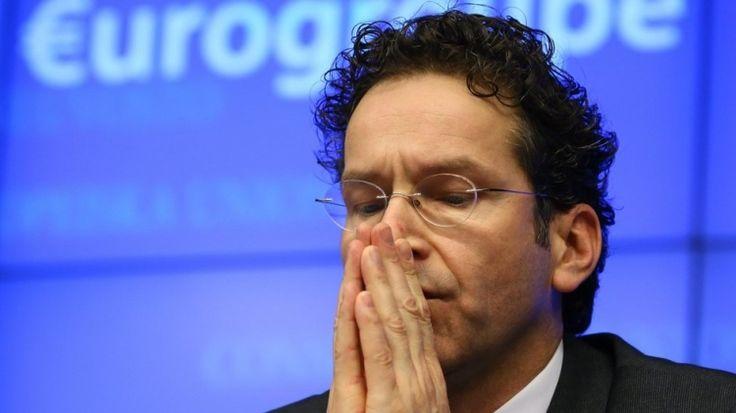 mini.press: Ελλάδα και Ιταλία στο στόχαστρο του κ. Ντάισελμπλο...