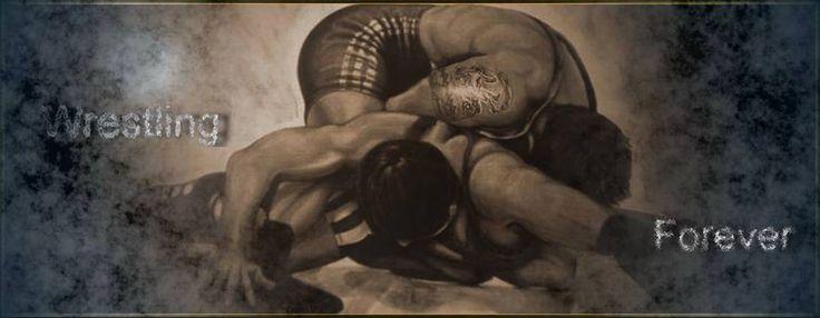 Wrestling. Lucha olímpica. Grecorromana. Grecorroman. For ever.