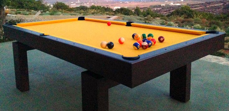 Best 25 Outdoor Pool Table Ideas On Pinterest Diy Giant