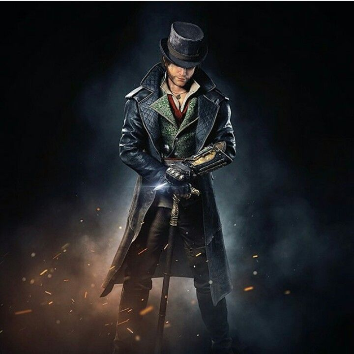 Assassin's Creed Syndicate | Assassin's Creed | Pinterest ...