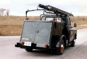 1957 Dodge
