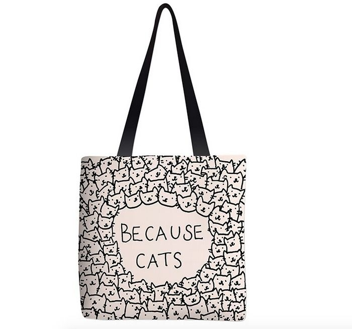21 Gifts For Cat Lovers That Are Beyond Purr-fect - What more to say other than we just LOVE cool stuff!