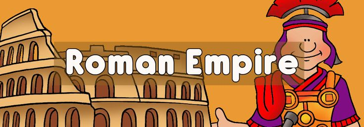 Teacher's Pet Displays » Roman Empire » FREE downloadable EYFS, KS1, KS2 classroom display and teaching aid resources » for Romans topic
