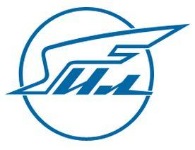 Iconic Ilyushin Logo