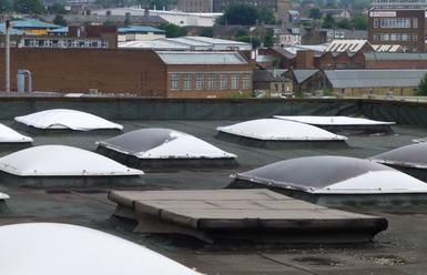 Signage and display manufacturer Whitegyll Plastics has been fined for safety breaches after an employee fell to his death through a roof light. (PrintWeek.com 05 August 2016)