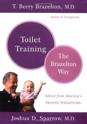 how to toilet train my son