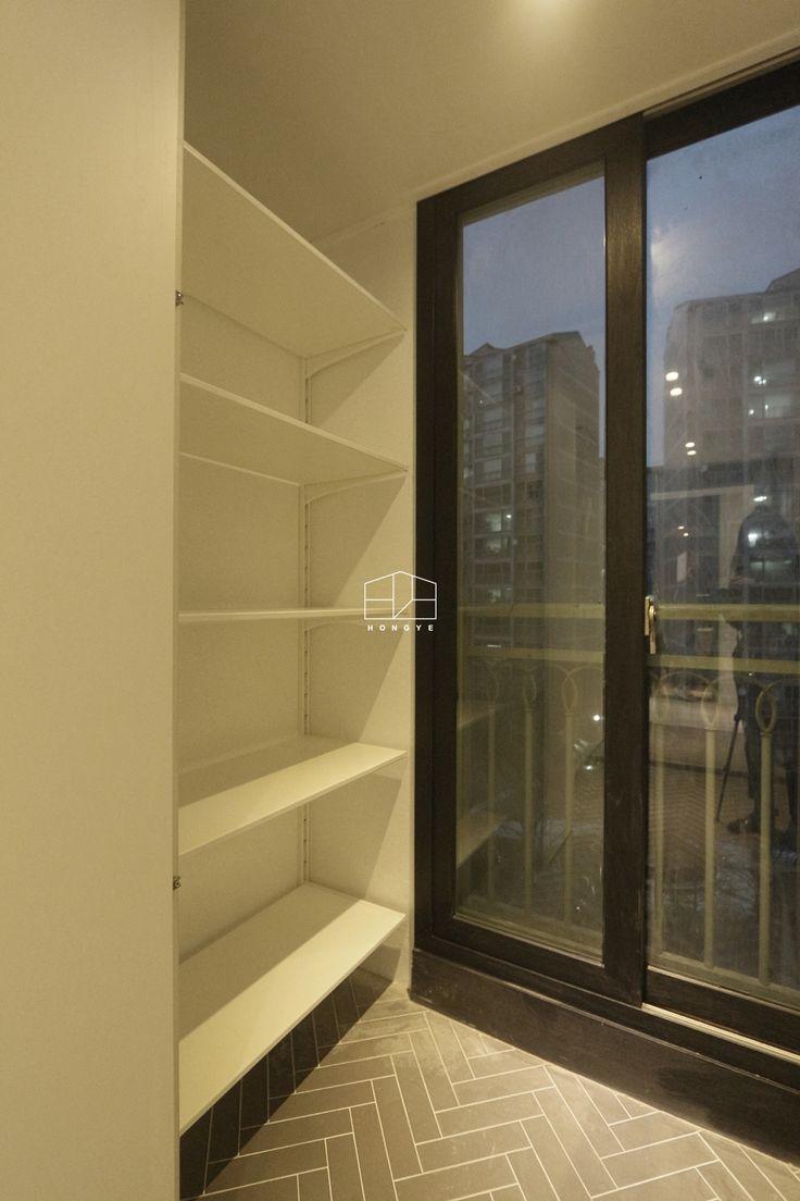 [안산인테리어] 대우 푸르지오 5차 32평 아파트 인테리어 _이사 전 : 네이버 블로그
