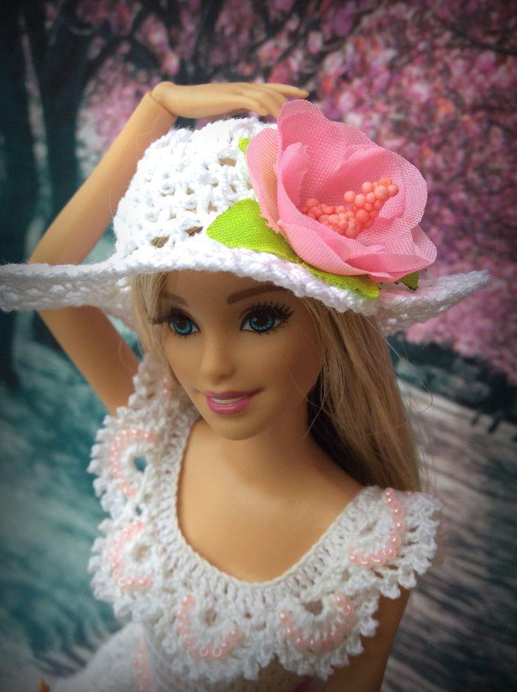 409 Best B Chapeau Barbie Images On Pinterest Hats