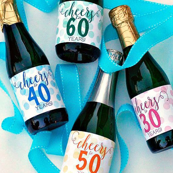 50th Birthday Party Favors For Adults 25 Best Ideas About On