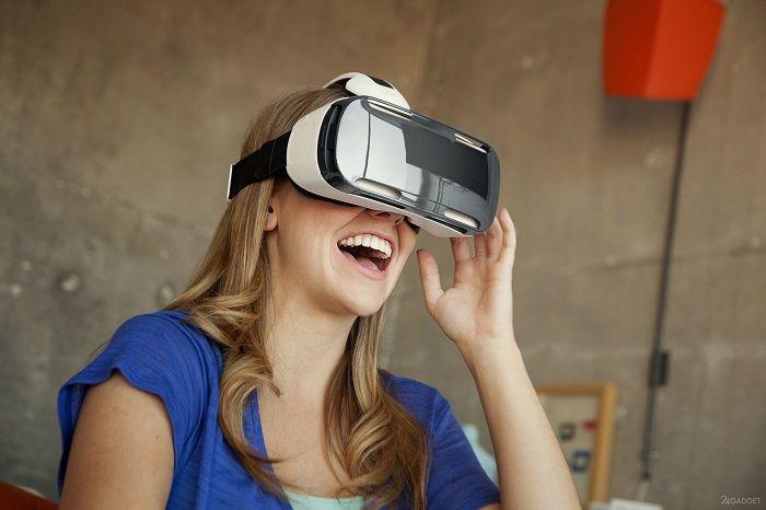 Виртуальная реальность на службе у музея