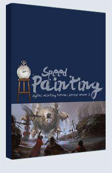 Speed Painting: V3 £9.95