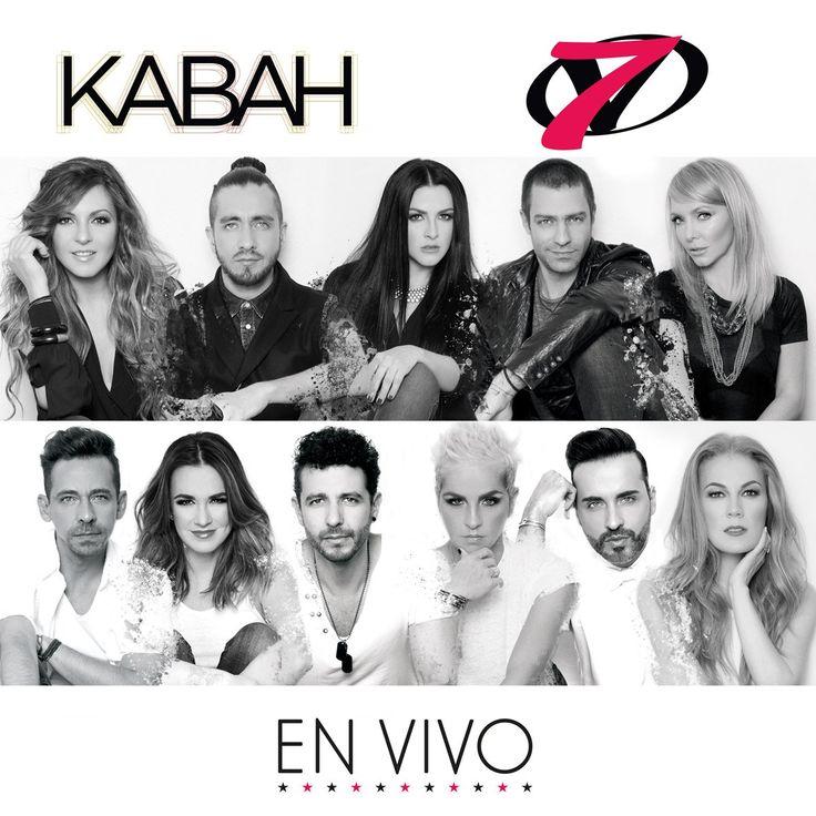 El fenómeno musical de pop más exitoso de los últimos tiempos Ov7 y Kabah, está…