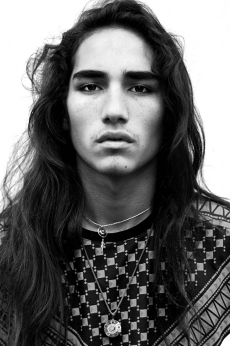 Willy Cartier bone structure