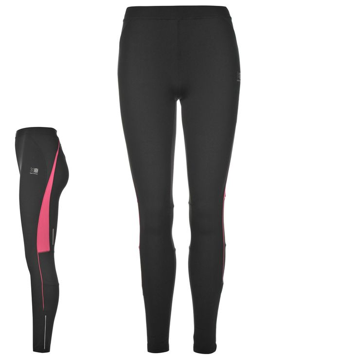 Karrimor Running Tights Ladies >> Now £11