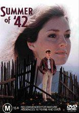 Verano Del 42 1971 Descargacineclasico Net Cine Online Peliculas Gratis Peliculas Cine