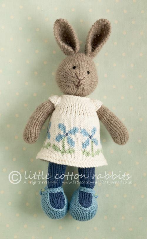 Lark by Little Cotton Rabbits
