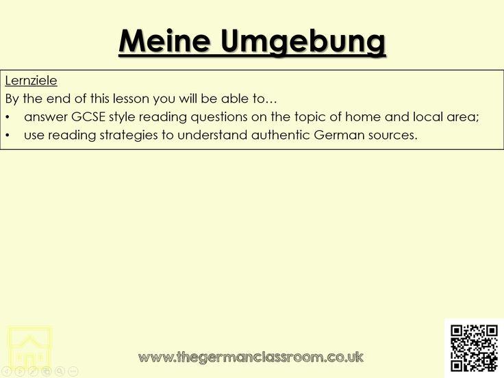 18 best Authentic German Resources images on Pinterest | German ...