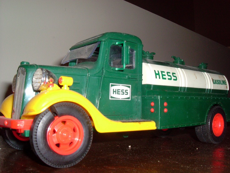 Hess Truck 2017 Release Date | Autos Post