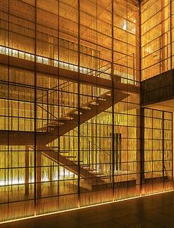 inthenoosphere:  FUJIYA GINZANYamagata, JapanArchitect: Kengo Kuma
