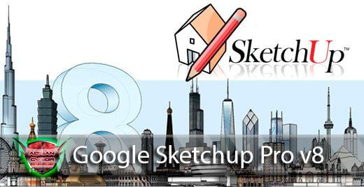 Google Sketchup Pro 8 License key plus Serial Number Full Version Free Download Google Sketchup 8 Pro Crack: Google Sketchup Pro 8 License key plus Serial Number this software gives you the ability…