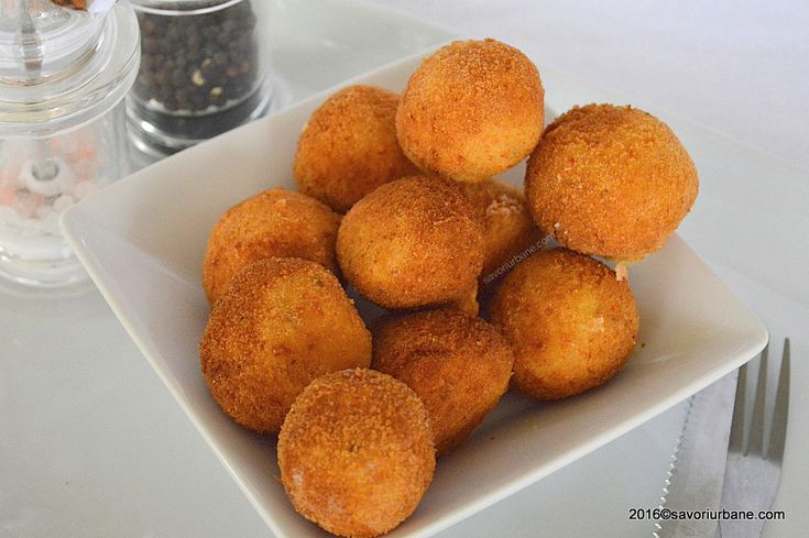 Crochete de cascaval cu mozzarella Savori Urbane (4)