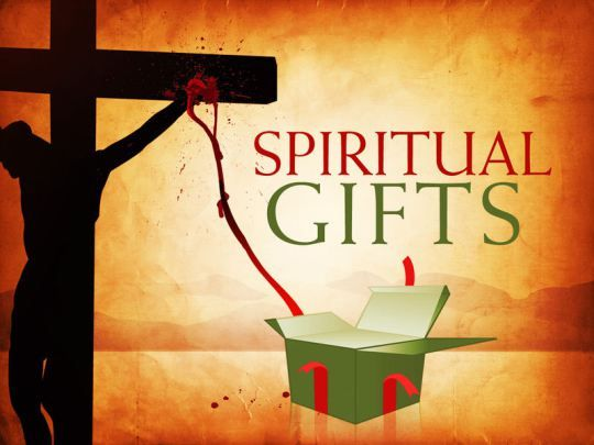 10 best spiritual gifts images on pinterest spiritual gifts bible spiritual gifts test negle Choice Image